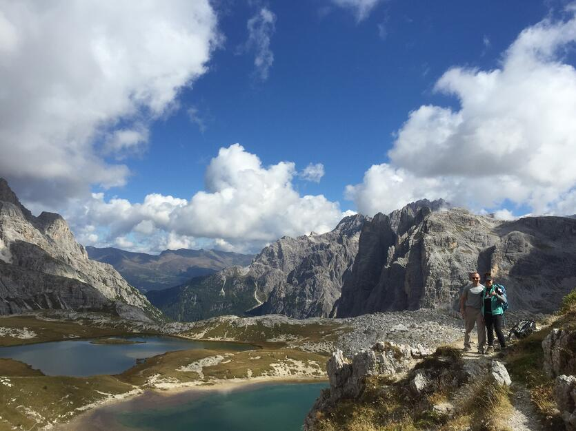 Best Things to Do in the Dolomites