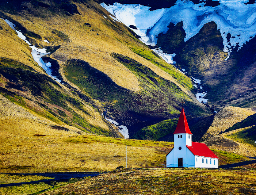 Iceland (from canva)